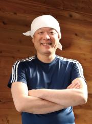 綱島クリーニング代表